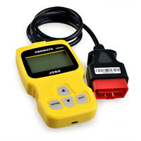 Obd Jobd Om500 Diagnostic Scan Tool Code Reader Scanner For Honda Subaru Etc