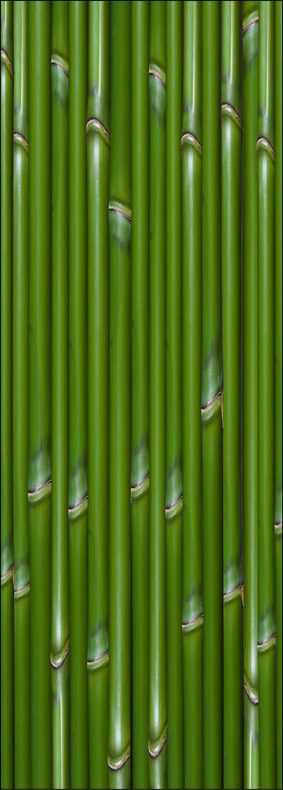 Adhesivo para Puerta Plana Bambú 83x204cm