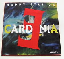 CARDENIA................HAPPY STATION..........MAXI 45T