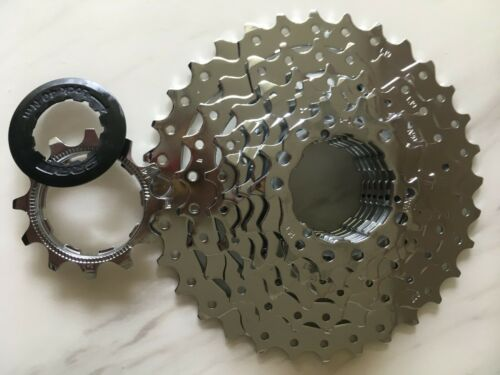 Sram PG730 7 12-32 Speed Road And MTB Cassette Shimano Compatible O//E Packed