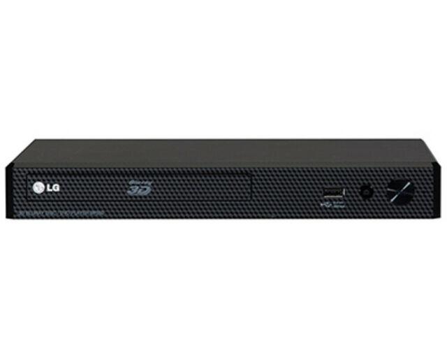LG BP 250 EDEULLM Blu Ray Player inkl. USB-Anschluss-NEU&OVP