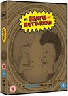 Beavis and Butt-head The Complete Collection 5014437174239 DVD Region 2