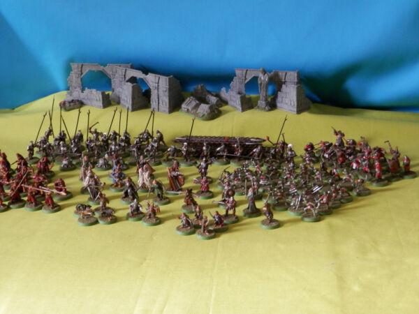 Entusiasta Lotr / Hobbit Modelli Molti Unità Da Scegliere Tra A2 Irrestringibile