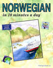 Norwegian in 10 Minutes a Day by Kristine K. Kershul (Paperback, 1998)