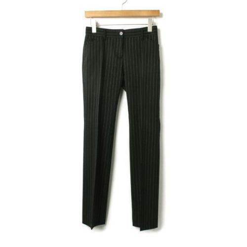 Blackxmulticolor 36 Dolce 064239 Gabbana Pants UqPa4w