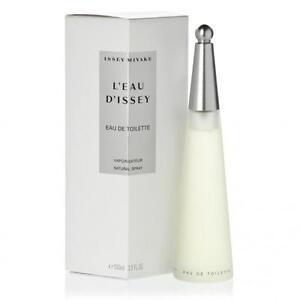 Issey-Miyake-Perfume-3-3-oz-EDT-Spray-for-Women-NEW