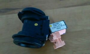 Miele Dishwasher Solenoid Water Flow Part 05268871 Ebay