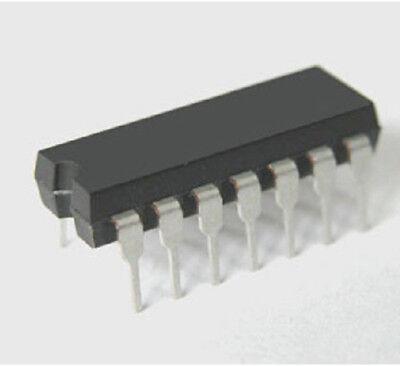 Fast Dispatch. DIL16 DG508ACJ 8-channel Analog Multiplexer IC UK Seller