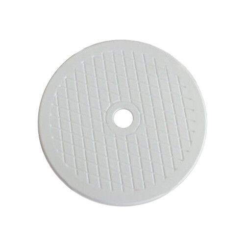 Skimmerdeckel für Pool Skimmer MINI Abdeckung Skimmerabdeckung Einbauskimmer
