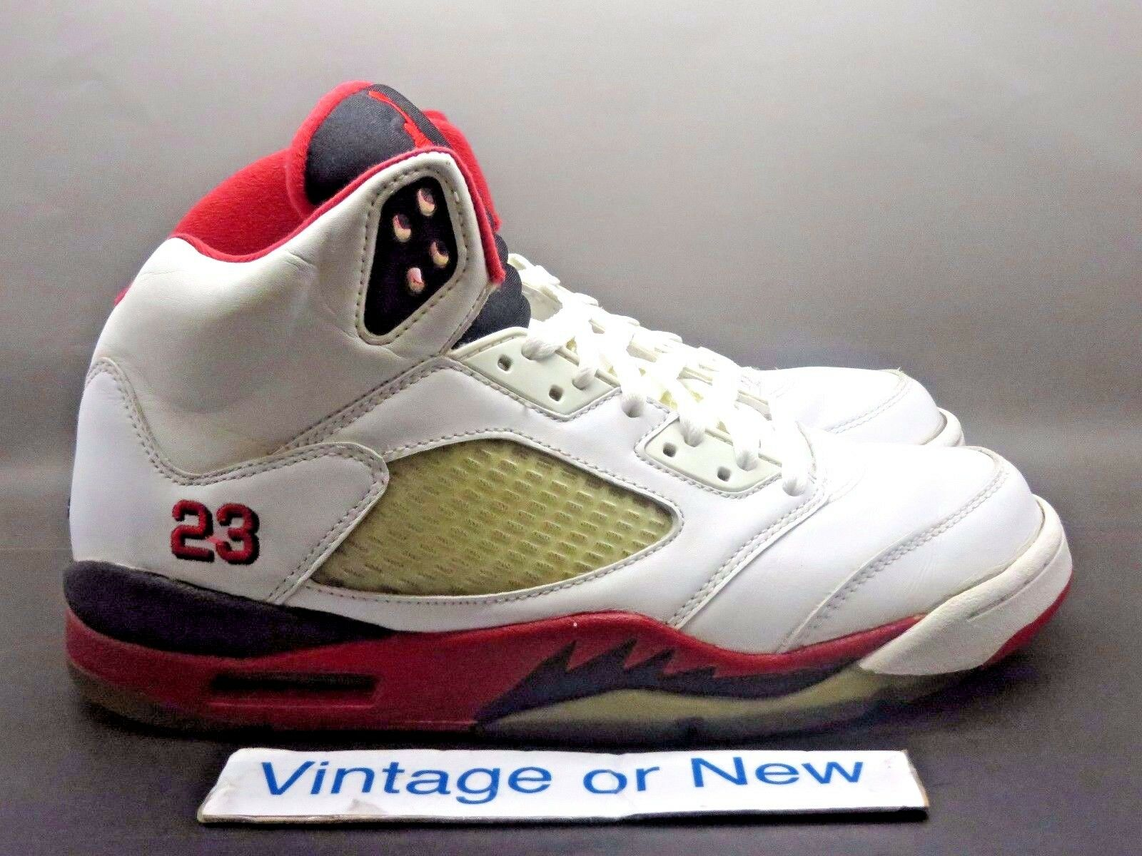 Air Jordan v 5 reducción Fire Rojo retro 2018 reducción 5 de precios el último descuento zapatos para hombres y mujeres c7e94e