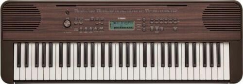 Yamaha PSR-E360DW Keyboard3 Jahre Garantiemit AnschlagdynamikFachhandel