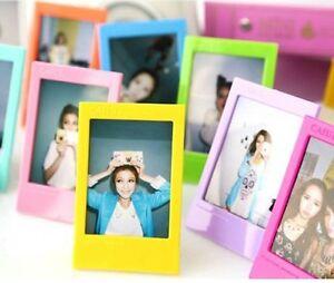 10-pcs-Mini-Frame-Desk-Photo-Frame-for-Fujifilm-Instax-mini-8-7s-90-25-50s-Film