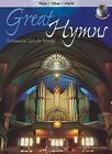 Great Hymns: Instrumental Solos for Worship by Curnow Music (Mixed media product, 2000)