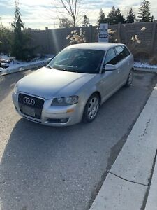 2006 audi a3 manual and tuned