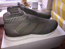 quality design a5702 fab85 Adidas ACE16+ Purecontrol Ultra Boost Sesame Clay UK10 US10.5