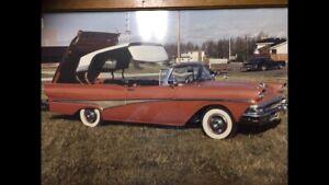 1958 Ford Fairlane fairlane 500