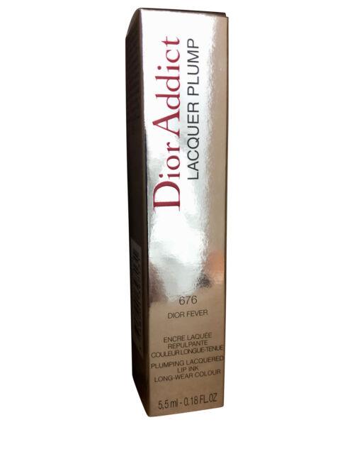 Dior Addict Lacquer Plump - Lips - Make-Up | DIOR
