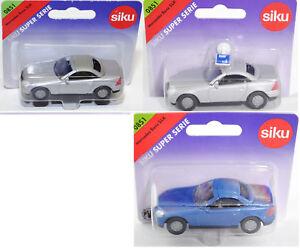 Siku-Super-0851-Mercedes-Benz-SLK-230-Kompressor-ca-1-55