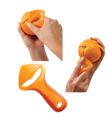 Nouveau OVP chef /'N 102-516-176 zeelpeel oranges éplucheur fruits éplucheur orange CHEFN
