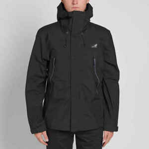 3f66aa35de13 BNWT THE NORTH FACE RED MEN S 1990 MOUNTAIN SHELL BLACK GORE TEX ...