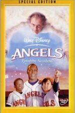 DISNEY DVD Angels - live raro ed originale