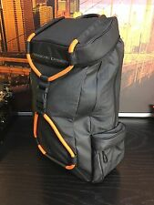 Porche Design Adidas Sports Luxury Backpack Rucksack Mens Back