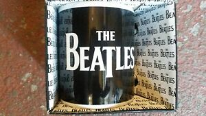 BEATLES-LOGO-mok-tas-mug-tasse-NEW