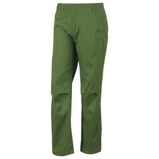 Adidas Hiking Comfort Pant (34) Tribe Green D82025