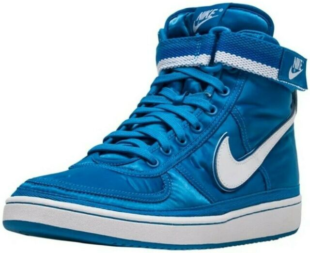 Nike Vandal High Size 10.5 Supreme QS