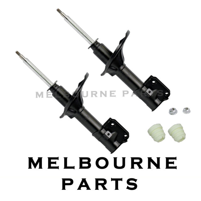 2 Top Quality Toyota Camry Rear Gas Struts SHOCK ABSORBERS 02/93-08/02 nb