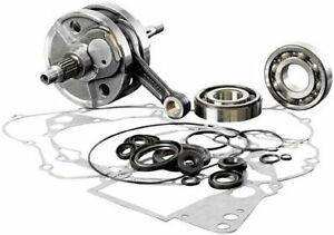 Honda CR 250 R ( 1986 1987 1988 ) Complete Crank Crankshaft & Engine Rebuild Kit