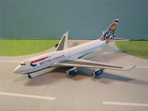 GEMINI-JETS-GJBAW020-BRITISH-AIRWAYS-747-400-034-POLAND-034-1-400-SCALE-DIECAST-MODEL