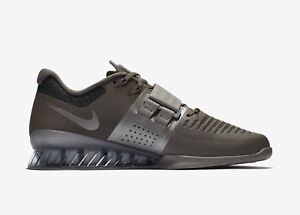 3 Uk14eu49 De Nike Ver Romaleos Detalles Original Zapatos Viking Título 200 5us15 Quest Aq0628 Halterofilia reBdxoC