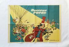 BD - Supplement Journal Spirou n° 2027 Dr Poche / 1977 / WASTERLAIN