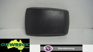 GENUINE-FORD-TERRITORY-LEATHER-CONSOLE-LID-GREY