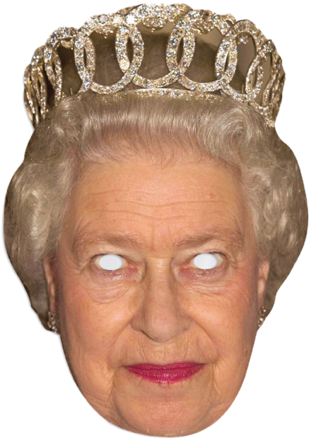 Adults Pippa Middleton Royal Wedding British Fancy Dress Costume Outfit Mask