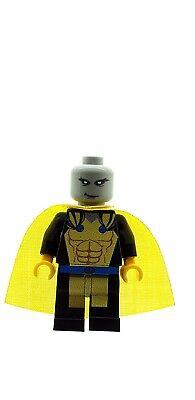 Custom Minifigure Cheetah Superhero Batman Xmen Printed on LEGO Parts