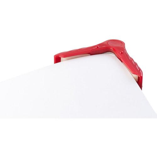 Eckenrunder für Papier Corner Cutter Radius 5 mm Grußkarten /& Co.