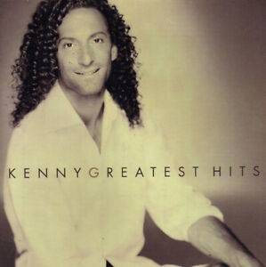 CD-KENNY-G-Greatest-Hits-Smooth-jazz-very-good-condition-Arista-1997