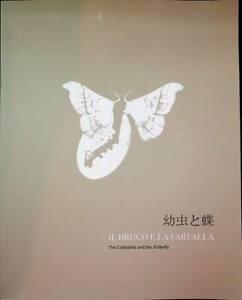 Il bruco e la farfalla = The caterpillar and the butterfly.