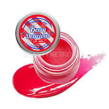 [ETUDE HOUSE] Berry Delicious Strawberry Lip Jam 15g / Lip Balm + Color Tint