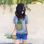 Women-Pineapple-Printing-T-Shirt-Top-Short-Sleeve-Casual-Tee-Round-Collar-Blouse thumbnail 5