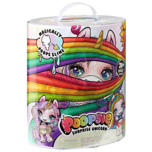 Poopsie Surprise Unicorn Magic Surprise Poops Slime Brand New Sealed MGA Hot