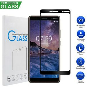 For-Nokia-6-6-1-7-Plus-3-1-2018-3D-Full-Coverage-Tempered-Glass-Screen-Protector