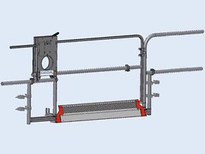 Bauaufzug-01212-GEDA-Etagensicherungstuer-Comfort
