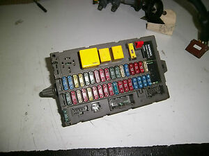 land rover discovery series 2 td5 v8 under dash interior fuse box, Wiring diagram