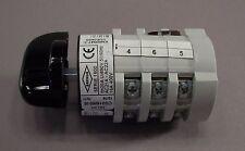 Clarke Mig Welder 6 Position Heat Selector Switch Parts