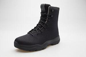 Negro Gris 854554 oscuro Future 002 Men Boot Jordan XqUwU7RxY