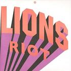 Soul Riot by The Lions (Los Angeles) (Vinyl, Jan-2015, Stones Throw)