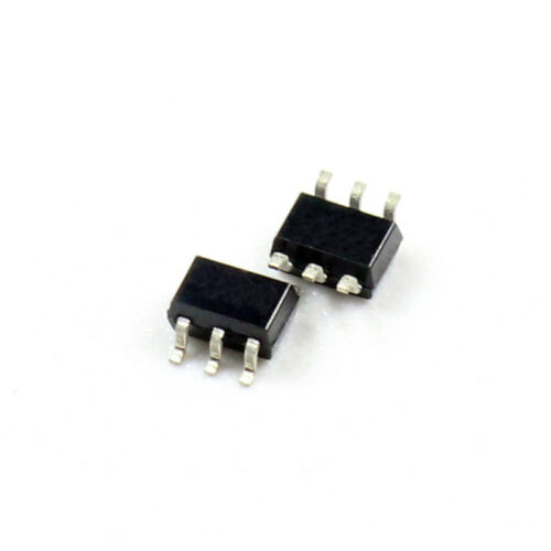 10PCS FSA4159P6X IC SWITCH SPDT SC70-6 FSA4159 4159 FSA4159P 4159P FSA4159P6 415